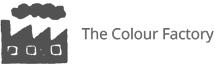 The Colour Factory Logo